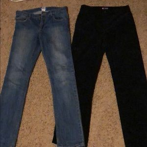 Other - Boys size 16 pants jeans